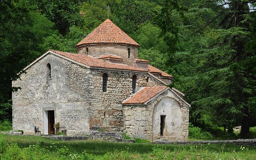Georgian churches 3