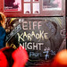 The EIFF Karaoke Night