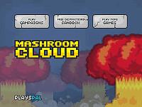 菇狀雲(Mushroom Cloud)