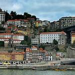 I left my heart in Porto │ dejé mi corazón en Oporto thumbnail