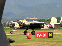 """B-25J Mitchell (24) • <a style=""""font-size:0.8em;"""" href=""""http://www.flickr.com/photos/81723459@N04/9232024362/"""" target=""""_blank"""">View on Flickr</a>"""