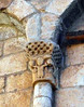 Zamora, Santa Maria la Nueva, Master of beasts capital (julianna.lees) Tags: masterofbeasts daniellions