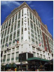 MACY'S (NEW YORK) (Sigurd66) Tags: nyc newyorkcity usa ny newyork skyscrapers unitedstates manhattan macys estadosunidos nuevayork cityofnewyork eeuu novaiorque novayork nowyjork nuovayork macysnewyork nuebayork ньюйорк
