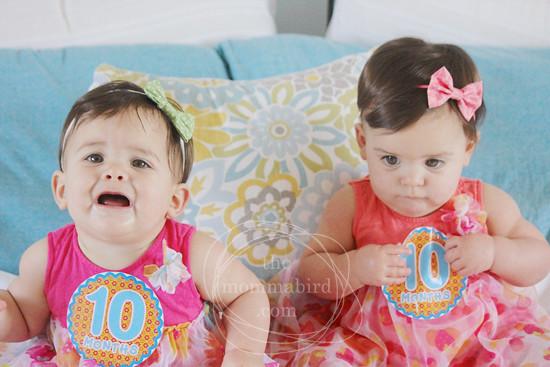 twins10months