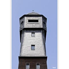 Rehmaschdoe (horstmall) Tags: tower geotagged tour turm schwbischealb swabianalps albtrauf donnstetten rmerstein jurasouabe schwbischeralbverein horstmall gugelfuhr geo:lat=48510348190572664 geo:lon=9543565213680267