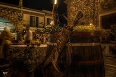 Faretra (Opiesse) Tags: san liguria medieval artillery gran michele piazza pietra medievale hdr ops ligure cannone savona faretra storica 2013 rievocazione baccanale giustenice opiesse