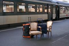 2009-04-13, CFF, Genve, Voie 4 (Fototak) Tags: train switzerland geneva eisenbahn railway genve treno sbbcffffs