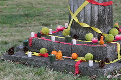 IMG_6143.JPG_DanaRogers (ASphotolibrary) Tags: world cemetery graveyard de dead skulls mexico skeleton los day culture dia event spanish muertos latino hispanic passport 2011 danascamera danarogersphotography