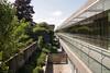 SFU - Blusson Hall (2) (evan.chakroff) Tags: canada architecture vancouver campus university britishcolumbia sfu burnaby simonfraseruniversity 2008 busby burnabycampus perkinswill simonfrasieruniversity evanchakroff chakroff simonfrasier busbyperkinsandwill burnabymountaincampus