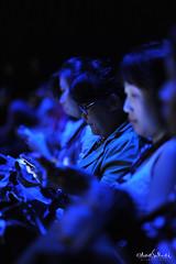 "TEDx Jakarta ""Generation: Anxious,"""