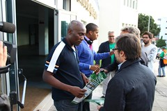 Marco António Costa em Sintra