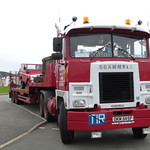 Scammell Crusader, Coombe Valley Transport Ltd. Dover thumbnail