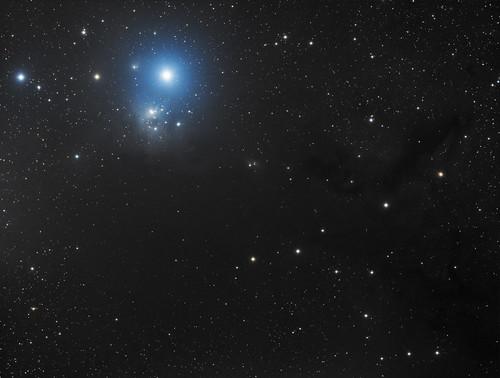 IC 348 + B3 + B4 - LRGB