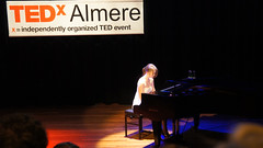 TEDxAlmere 2013 New Town - Inspire, connect, act!