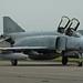 GAF F-4 Phantom 38+48 taxing