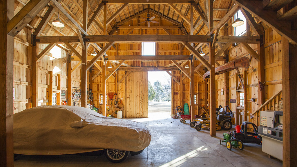 The World S Best Photos Of Barn And Traditionalbarn