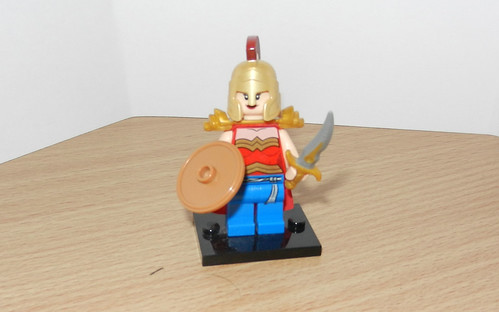 Flickriver: Most interesting photos tagged with legocustomminifigs