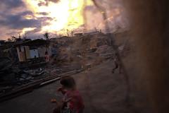 Super Haiyan Typhoon (Khairil Safwan) Tags: asia natural south east disaster kuala typhoon lumpur philippine safwan khairil tacloban