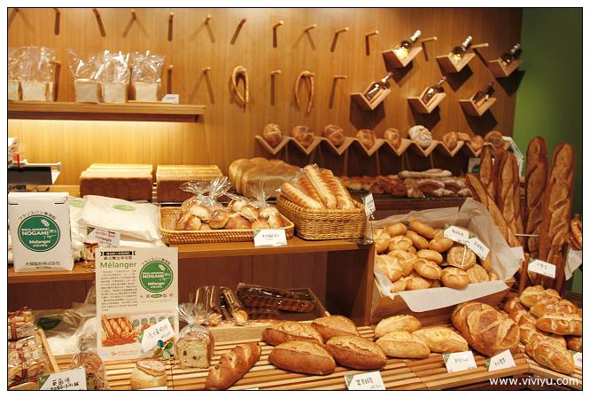 麥嵐綺麵包