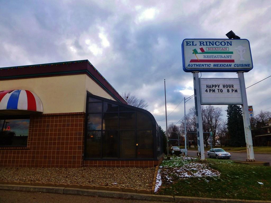Fast Food Canton Ohio