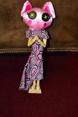 #Katia's Deco from her room. She is quite creative:) #Creations #Art (tracysolomon) Tags: survivor nikond3200 childrenscancer inspiredartist bethematch tracysolomon katiasolomon kharactersbykatia