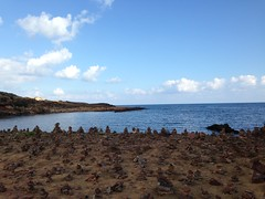 Cala Morts, Menorca