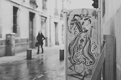 Barcelona (eutopia74) Tags: barcelona bw streetphotography bn urbana silueta