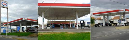 ESSO Servicentro Don Luis - Estación de servicio