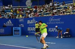 Abierto Mexicano de Tenis Acapulco