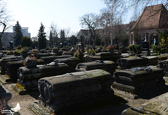 St. Johannis Friedhof Nürnberg (sunrise25) Tags: friedhof nikon grab grabstein nürnberg d800 johannis nikond800 stjohannisfriedhof