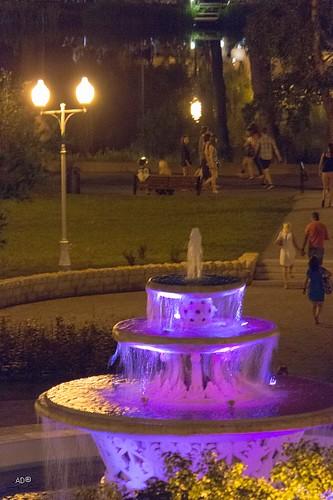 Ночная Москва 2013-08-10