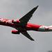 AirAsia X Airbus A330-343 cn 1533 F-WWCI // 9M-XXS