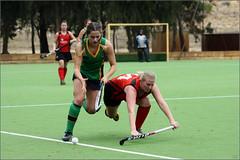 UNI Womens 3 V Reds_ (21) (Chris J. Bartle) Tags: hockey field australia super western uni turf uwa 4514 womens3 willettonreds