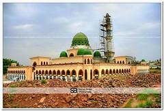 New Bari Imam Complex (Suh@il) Tags: pakistan photowalk underconstruction hdr islamabad suhail ppa suhailakhtar flickr10photowalk newbariimamcomplex bariimamcomplex