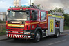 Humberside Fire & Rescue Service Scania 94D Water Tender H22P1 (PFB-999) Tags: rescue water truck fire engine pump and leds service waste beacons tender appliance thompsons scunthorpe scania grilles brigade unit lightbar humberside wrt rotators 94d fendoffs hfrs yj53kho h22p1