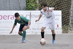 DORN-TIRS 014 1200 (Alberto Segade) Tags: sports football nikon soccer infantil nikkor ftbol oleiros codesal d300 dorneda nikkorzoomlens nikond300 nikon80200afs
