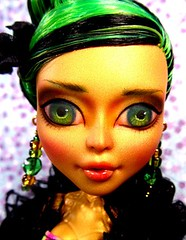 Jinafire Jeena 1p (Fantasy Dolls by Donna Anne) Tags: blue monster high wolf doll long dolls venus jane ooak grant cam abby frankie wishes gigi hood after create spectra custom cleo 13 ever stein wisp denile rochelle cherise screams operetta catrine goyle lagoona scarah purrsephone yelps ghoulia howleen clawdeen werecats demew draculaura bominable vondergeist toralie meowlody mcflytrap jinafire boolittle