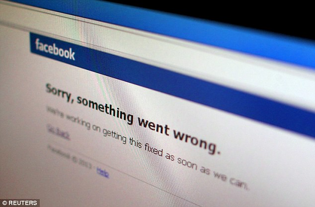 BREAKING NEWS: Facebook and Instagram down worldwide for an hour after hack