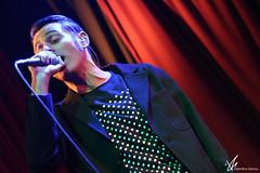 Ghemon. (Valentina Genna) Tags: circus live genna indie bergamo giulia valentina concerti 2015 druso ghemon spallino