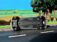 """Matchbox Toys Mattel Incoroporated """"Rescue Rookies"""" G.M.C. Terradyne Pick Up 2001 - 3 Of 17 (Kelvin64) Tags: 2001 up toys pick gmc mattel matchbox terradyne incoroporated rescuerookies"""