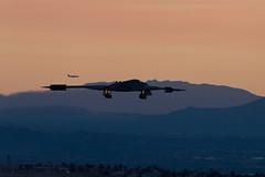 United States Air Force Northrop Grumman B-2A Spirit 93-1087 (jbp274) Tags: airport spirit military airplanes b2 redflag nellis nellisafb northropgrumman lsv klsv