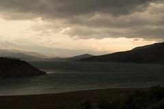 Barrage de Sefid Roud (- Ali Rankouhi) Tags: iran cloudy dam february barrage gilan manjil sefid 2015 roud