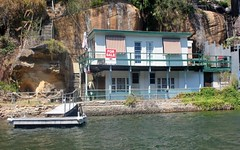 Lot 19 Calabash Bay, Berowra Waters NSW