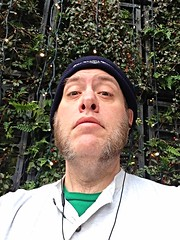 Day 1080 - Day 350: Still have the muttonchops (knoopie) Tags: selfportrait me december doug year3 picturemail iphone 2014 muttonchops knoop day350 365days knoopie 365more 365daysyear3 day1080