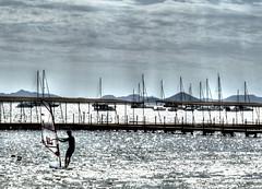 surf (JGmeseguer) Tags: beach nikon surf playa murcia santiagodelaribera d5300