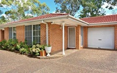 2/9 Rawson Road, South Wentworthville NSW