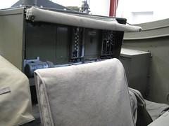 White Scout Car - MVTF (stonecw273) Tags: usa white ww2 m3a1 mvtf