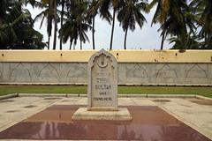 The Body of Tippu Sultan Was Found Here, Srirangapatna - Karnataka, India (Akbar - Web Designer and Freelance Photographer) Tags: sultan tippu