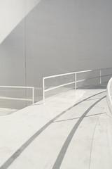 Memorial- (Desire Galiano) Tags: light white art blanco monochrome rural photography arquitectura memorial arte caja shade fernando alda architectura fotografa eag