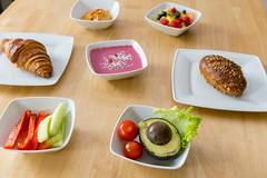 Early Taste Frhstck (wuestenigel) Tags: fruits vegetables breakfast avocado vegan healthy fresh startup frhstck superfood earlytaste